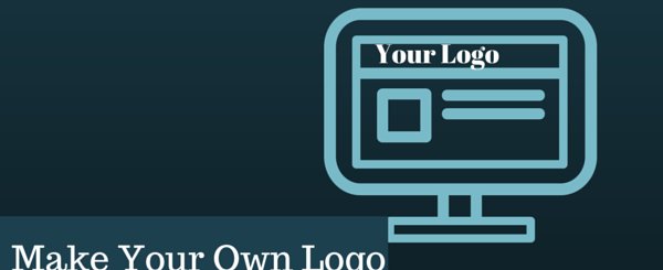make your own logo
