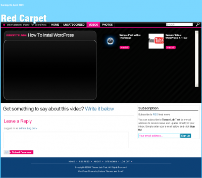 red-carpet-videos